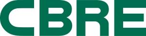 CBRE Logo Green